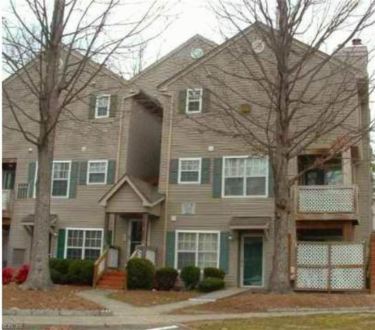 12882 Daybreak Cir, Newport News, VA 23602 (#10363893) :: The Bell Tower Real Estate Team
