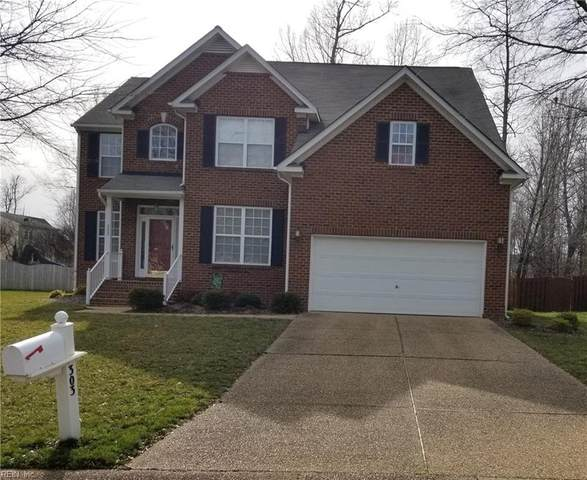 303 Schooner Blvd, York County, VA 23185 (#10363896) :: Berkshire Hathaway HomeServices Towne Realty