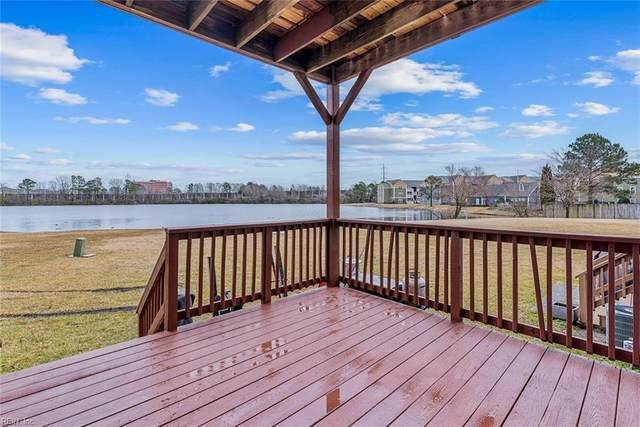 419 Reflection Ln, Hampton, VA 23666 (#10363917) :: Berkshire Hathaway HomeServices Towne Realty