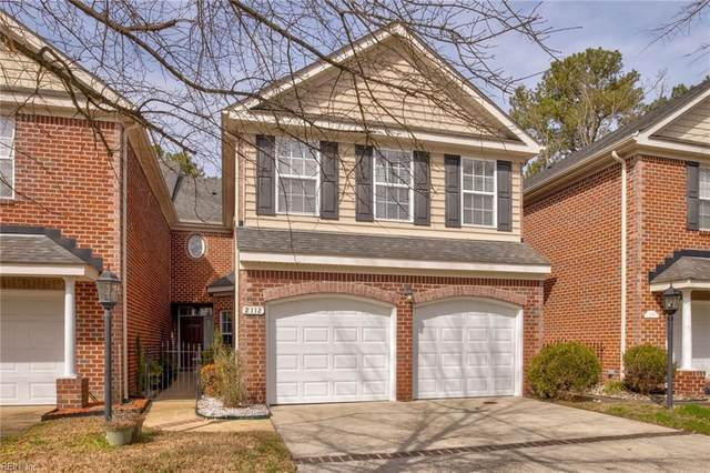 2112 Soundings Cres, Suffolk, VA 23435 (#10363918) :: The Bell Tower Real Estate Team