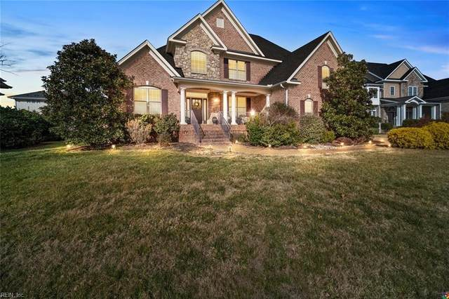 3326 Rivers Bend Pl, Suffolk, VA 23435 (#10363921) :: Berkshire Hathaway HomeServices Towne Realty