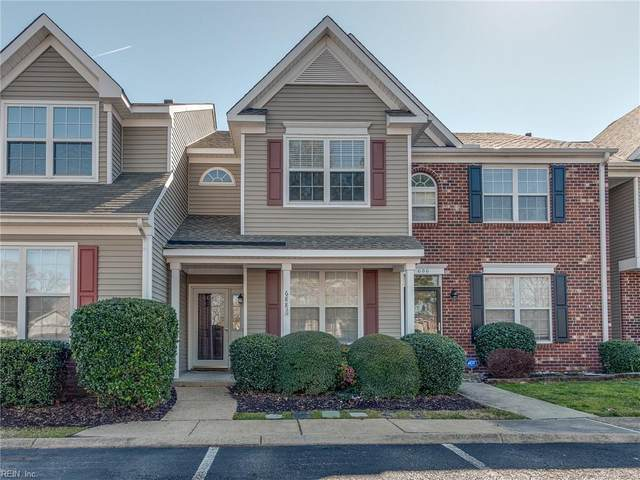 688 Windbrook Cir, Newport News, VA 23602 (#10363936) :: Rocket Real Estate