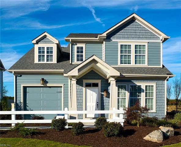 MM Hickory Manor-The Sinclair, Chesapeake, VA 23322 (#10363956) :: Abbitt Realty Co.