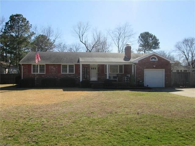 5121 Bellamy Manor Dr, Virginia Beach, VA 23464 (#10363959) :: Kristie Weaver, REALTOR