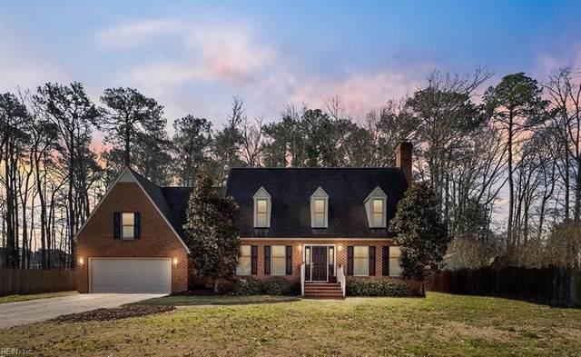 141 Country Club Blvd, Chesapeake, VA 23322 (MLS #10363967) :: AtCoastal Realty