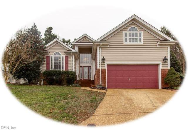 5172 Queen Bishop Ln, James City County, VA 23185 (MLS #10363975) :: AtCoastal Realty