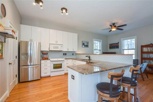 9624 25th Bay St, Norfolk, VA 23518 (#10363978) :: The Bell Tower Real Estate Team