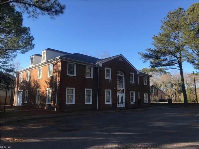 1100 Eaglewood Dr, Virginia Beach, VA 23454 (#10363987) :: Crescas Real Estate