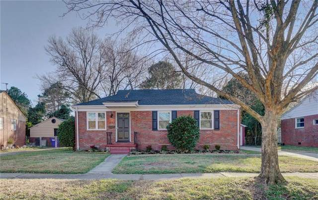 553 Summers Dr, Norfolk, VA 23509 (#10364006) :: Berkshire Hathaway HomeServices Towne Realty