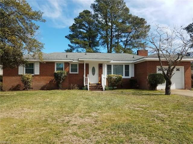 1257 Kingsway Dr, Chesapeake, VA 23320 (#10364010) :: Berkshire Hathaway HomeServices Towne Realty