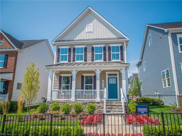 MM New Port- The Alcott, Portsmouth, VA 23701 (#10364016) :: Tom Milan Team