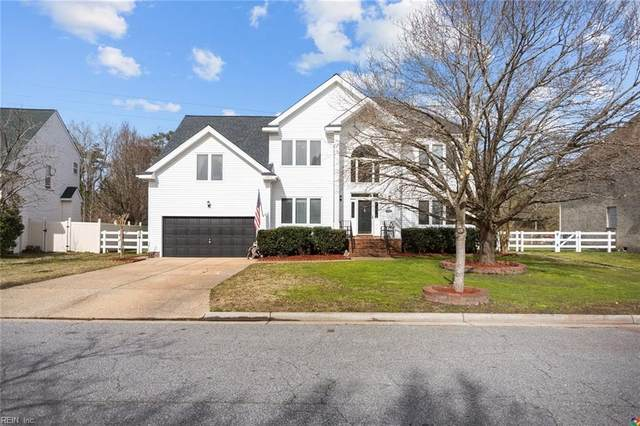 2677 Springhaven Dr, Virginia Beach, VA 23456 (#10364025) :: Berkshire Hathaway HomeServices Towne Realty