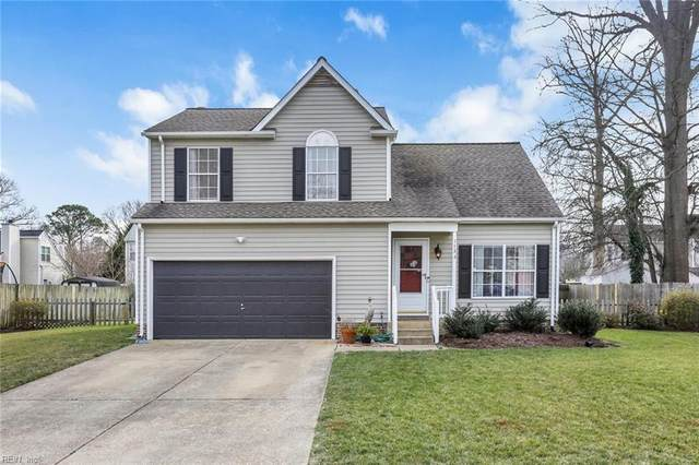 113 Boeing Ave, Hampton, VA 23669 (#10364029) :: Berkshire Hathaway HomeServices Towne Realty