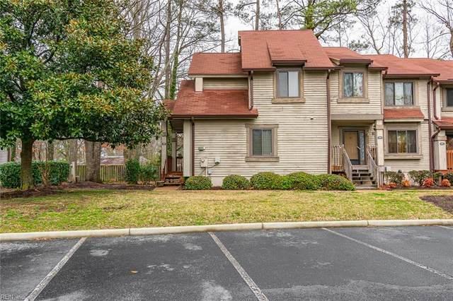110 Inland View Dr, Newport News, VA 23603 (#10364032) :: Team L'Hoste Real Estate