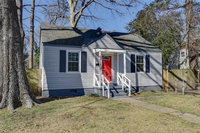 6253 Edward St, Norfolk, VA 23513 (#10364053) :: Berkshire Hathaway HomeServices Towne Realty
