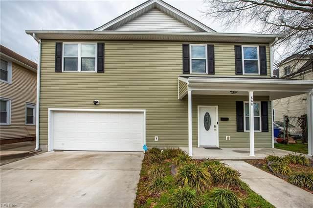 888 Lexington St, Norfolk, VA 23504 (#10364060) :: Berkshire Hathaway HomeServices Towne Realty