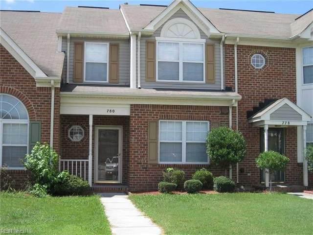 780 Hunters Quay, Chesapeake, VA 23320 (#10364064) :: Berkshire Hathaway HomeServices Towne Realty