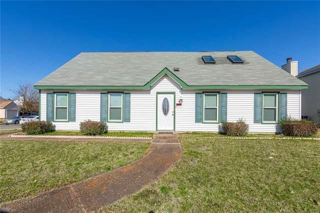 4112 Front Royal Rd, Virginia Beach, VA 23453 (#10364073) :: The Kris Weaver Real Estate Team