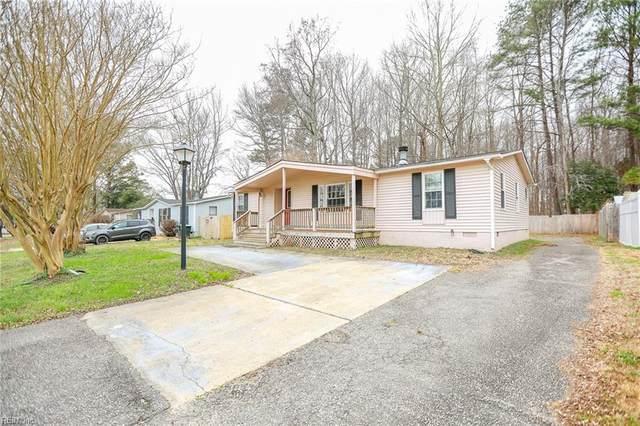 406 Windy Shore Dr, York County, VA 23693 (#10364076) :: Abbitt Realty Co.
