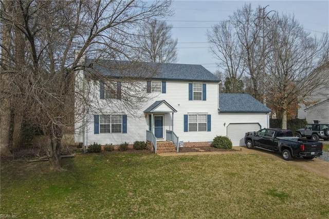 602 Musket Dr, York County, VA 23185 (#10364077) :: Encompass Real Estate Solutions