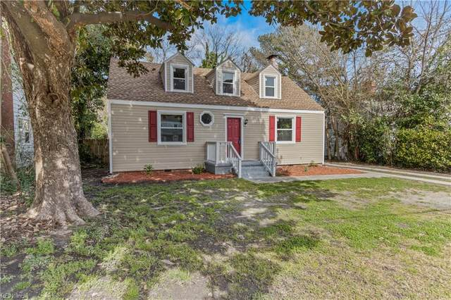 324 W Little Creek Rd, Norfolk, VA 23505 (#10364081) :: Encompass Real Estate Solutions