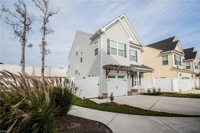 5140 Whitaker Pl, Virginia Beach, VA 23462 (#10364101) :: Encompass Real Estate Solutions