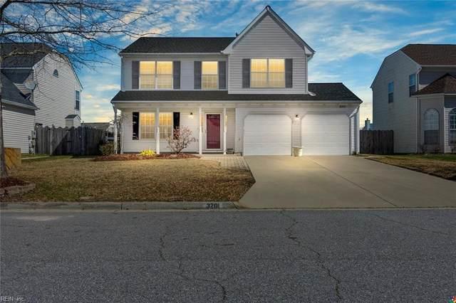 3201 Sacramento Drive Dr, Virginia Beach, VA 23456 (#10364104) :: The Kris Weaver Real Estate Team
