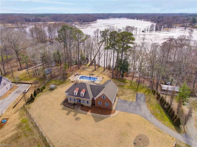 1233 Riverside Dr, New Kent County, VA 23089 (#10364105) :: Momentum Real Estate