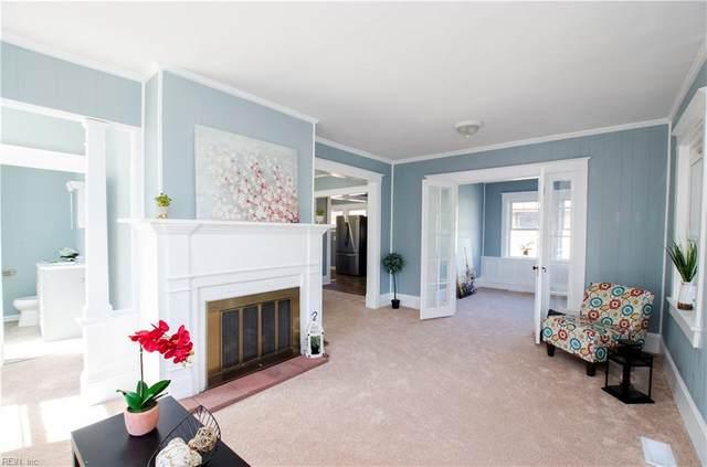 7 Sinclair Rd, Hampton, VA 23669 (#10364110) :: Abbitt Realty Co.
