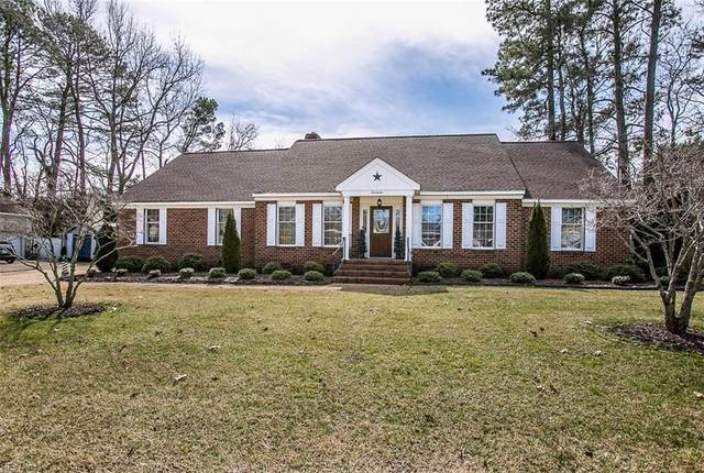 17 Camellia Dr, Newport News, VA 23602 (#10364117) :: Tom Milan Team