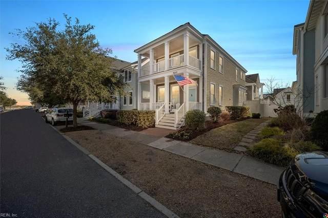 9642 28th Bay St, Norfolk, VA 23518 (#10364121) :: Team L'Hoste Real Estate