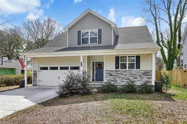 3575 Ladd Ave, Norfolk, VA 23502 (#10364134) :: Berkshire Hathaway HomeServices Towne Realty