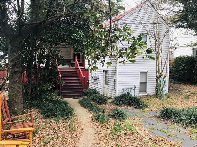 968 W Ocean View Ave, Norfolk, VA 23503 (#10364138) :: Verian Realty
