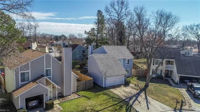810 Housman Ct, Virginia Beach, VA 23462 (#10364146) :: Berkshire Hathaway HomeServices Towne Realty