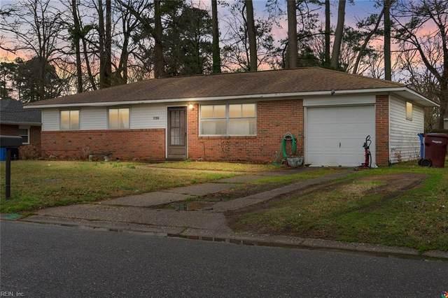 1104 Fontana Ave, Chesapeake, VA 23325 (#10364152) :: Rocket Real Estate