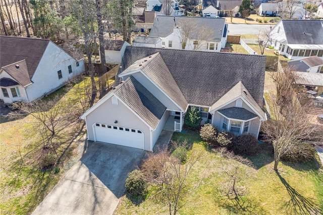 2756 Bernadotte St, Virginia Beach, VA 23456 (#10364153) :: Berkshire Hathaway HomeServices Towne Realty