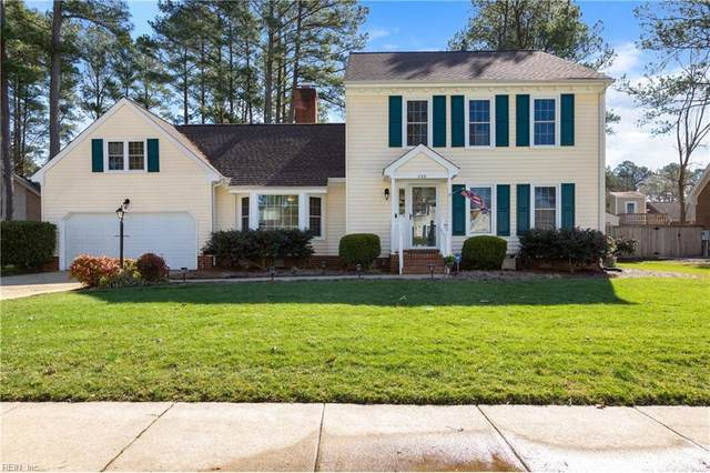 722 Montebello Cir, Chesapeake, VA 23322 (MLS #10364154) :: AtCoastal Realty