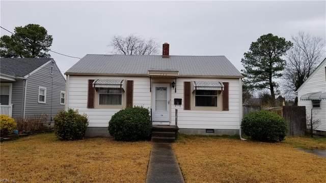 726 Roland Dr. Dr, Norfolk, VA 23509 (#10364169) :: Avalon Real Estate