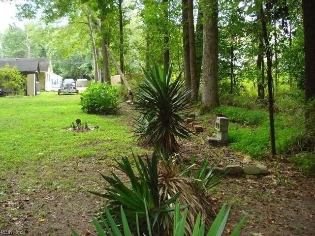 1.11 A Pughsville Rd, Suffolk, VA 23436 (#10364185) :: Kristie Weaver, REALTOR