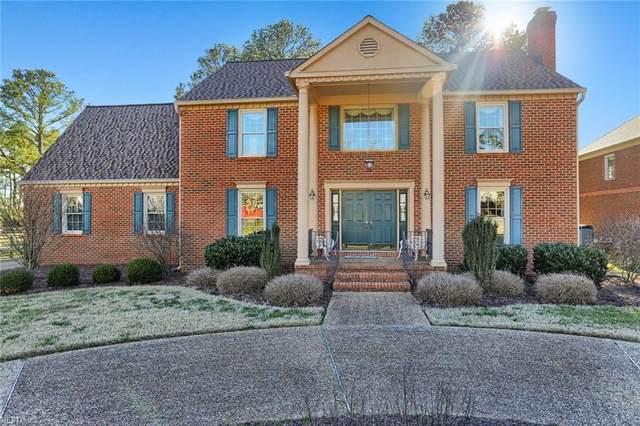 704 Lipton Dr, Newport News, VA 23608 (#10364186) :: Berkshire Hathaway HomeServices Towne Realty