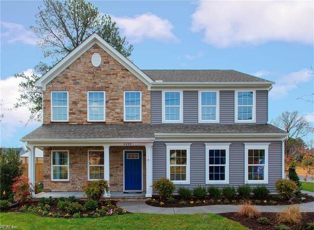 168 Patiots Walke Dr, Suffolk, VA 23434 (#10364193) :: Berkshire Hathaway HomeServices Towne Realty