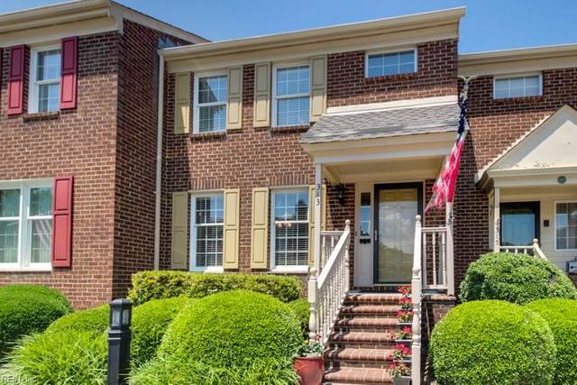 313 Worthington Sq, Portsmouth, VA 23704 (#10364201) :: Abbitt Realty Co.