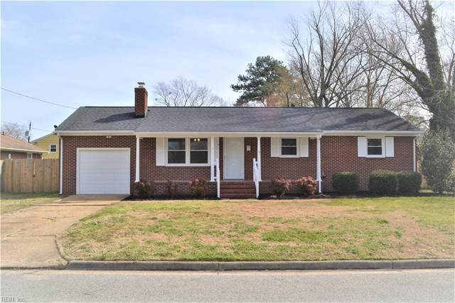 6 Bird Ln, Newport News, VA 23601 (#10364209) :: Berkshire Hathaway HomeServices Towne Realty