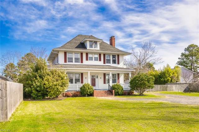 890 Old Dam Neck Rd, Virginia Beach, VA 23454 (#10364214) :: Berkshire Hathaway HomeServices Towne Realty