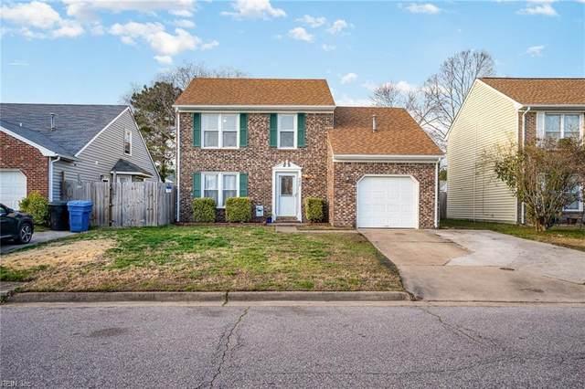 4232 Spruce Knob Rd, Virginia Beach, VA 23456 (#10364215) :: Berkshire Hathaway HomeServices Towne Realty