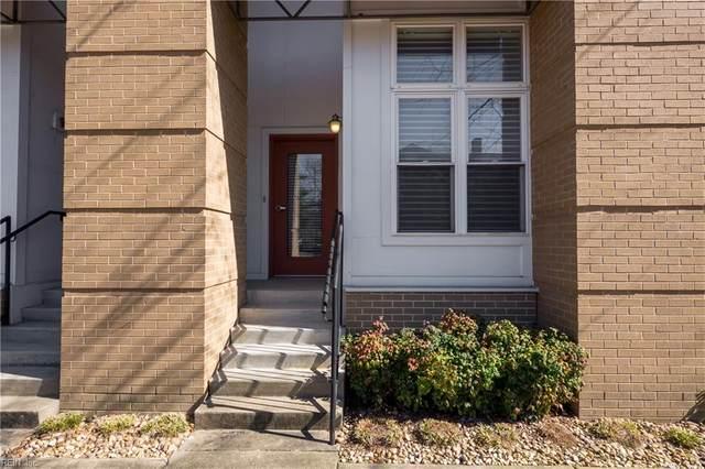 388 Boush St #116, Norfolk, VA 23510 (#10364222) :: Berkshire Hathaway HomeServices Towne Realty