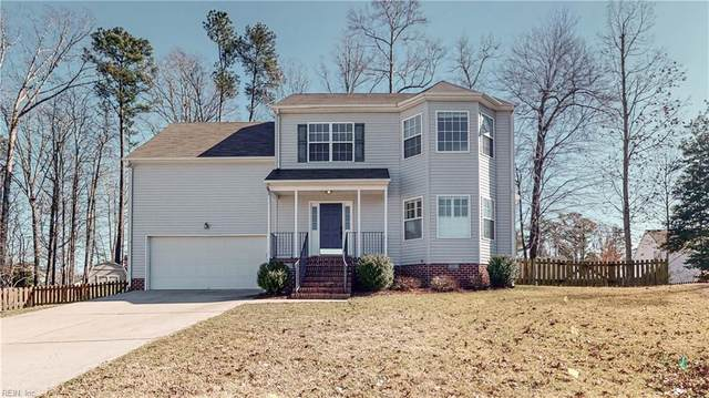 5620 Lori Mahone Overlook, James City County, VA 23188 (#10364228) :: The Bell Tower Real Estate Team