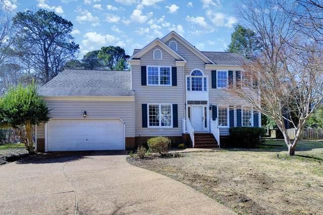 93 Market Street Ct, James City County, VA 23185 (#10364254) :: Atlantic Sotheby's International Realty