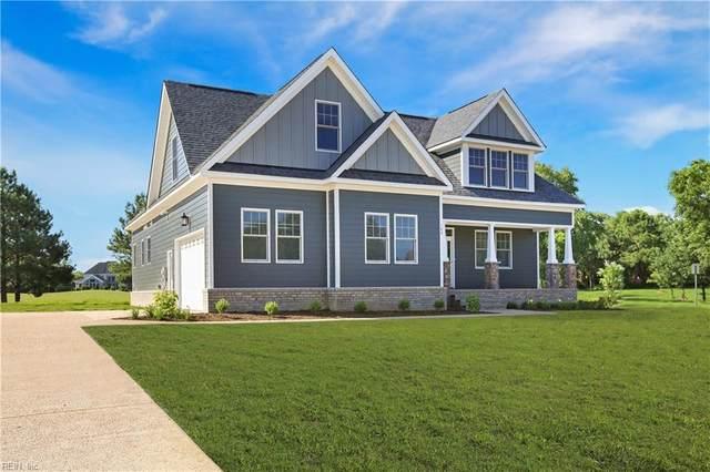 3215 Seaford Rd, York County, VA 23696 (#10364255) :: Abbitt Realty Co.