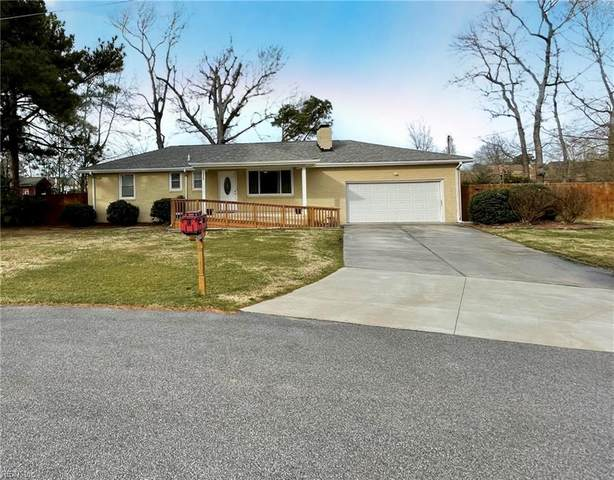5020 Century Dr, Virginia Beach, VA 23462 (#10364271) :: Crescas Real Estate